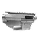 9MM 80% Lower Receiver & Upper Receiver – Raw