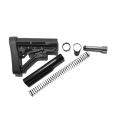 9MM Rifle Stock Kit Assembly – Black