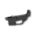 9mm AR-9 80% Lower Receiver – Glock Compatible – Black