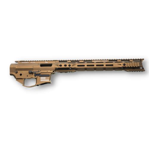AR-9 3 Piece Combo 100% Lower