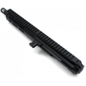 AR-9 8″ SIDE CHARGING LRBHO PISTOL CAL COMPLETE UPPER ASSEMBLY WITH BCG – 9MM – MAKE IT A COMPLETE KIT
