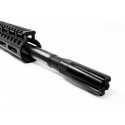AR-9 9MM 16 BLACK WOLF PREMIUM UPPER WITH BCG AND CHARGING HANDLE