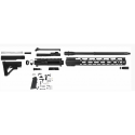 AR-9 9MM 16 CARBINE RIFLE KIT W 15 SLIM MLOK RAIL