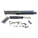 AR-9 9MM 7.5 LRBHO SLICK SIDE PREMIUM CONE PISTOL KIT, LRBHO