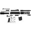 AR-9 9MM 7.5 PISTOL KIT W MAGWELL ADAPTER FOR COLT MAGS