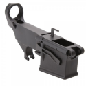 AR-9 9MM 80% ANODIZED LOWER RECEIVER ANODIZED BLACK – GLOCK STYLE MAG