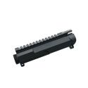 AR-9 Billet Upper Receiver – Black