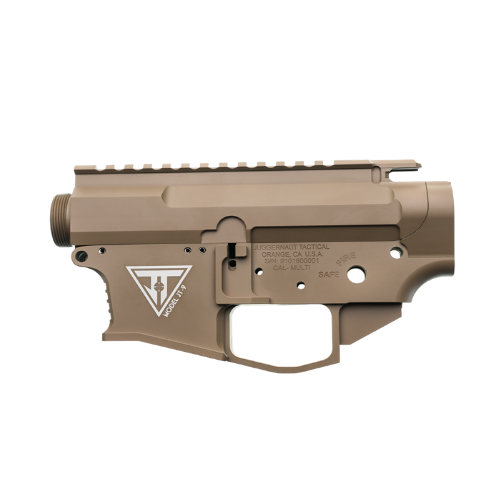 AR-9 Combo – 100% Lower and Upper Receiver