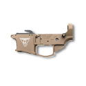 AR-9 Stripped Lower Receiver