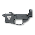 AR-9 80% Lower Receiver – Juggernaut Tactical