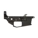 Spartan-9mm Glock Magazine Compatible Billet Lower Receiver